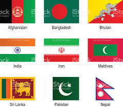 National Flag Iran Flags South Asia Stock Vector Art 467566618 Istock