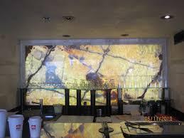 Onyx Vanities Backlit Onyx Countertops Electrical Contractor Talk