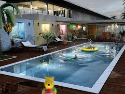 Luxury Swimming Pool Designs - charming swimming pool design inspiration 4 home ideas