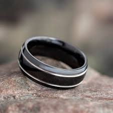 black metal rings images Ultimate guide to black metal rings jewelry by johan blog