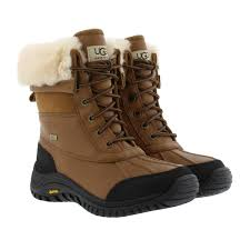 ugg s adirondack boot ii otter high quialty and big discount sales ugg boots booties outlet