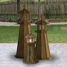 lighthouse decor for patios lighthouses nautical décor a