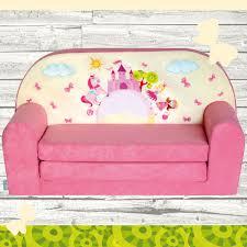 fauteuil canapé enfant mini canapé lit enfant convertible sofa fauteuil ebay