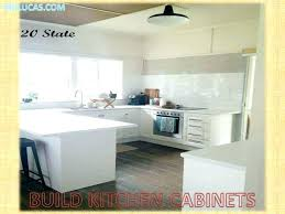 building an island in your kitchen build a kitchen island build own kitchen island kitchen build