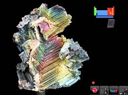 Bismuth Periodic Table 83 Bismuth Bi Periodic Table Original 3d Youtube
