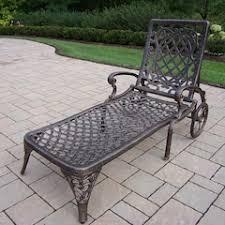 Patio Chaise Lounge Patio Chaises Chairs Furniture Kohl U0027s