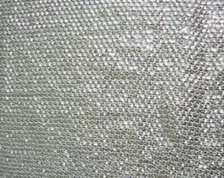 sparkle tinsel 4 way stretch fabric material 10m roll by 140cm