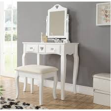 heart dressing table set from the original factory shop