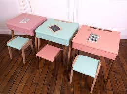 petit bureau ecolier 10 jolis bureaux d écolier pour la rentrée galerie photos d