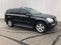 used mercedes suv for sale used mercedes gl class for sale in pittsburgh pa 9 used gl