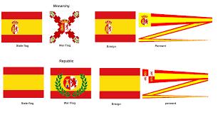 The Spain Flag Sam U0027s Flags Empire Total War Game Flags