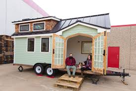 Tiny Houses Texas The Best Little House In Texas