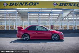 subaru rsti coupe 555 horses of widened fury speedhunters