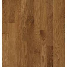 Bruce Laminate Flooring Canada Shop Bruce Natural Choice 2 25 In Mellow Oak Solid Hardwood