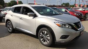 nissan murano fuel economy new murano for sale western ave nissan