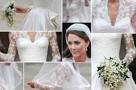 Alexander Mcqueen Wedding Dresses Replica Royal Wedding Dresses Kate Middletons Alexander Mcqueen Gown