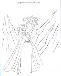 emejing frozen coloring sheets ideas style and ideas rewordio us