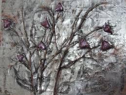 Peinture Effet Aluminium by