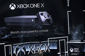 xbox halloween background microsoft xbox one x specs pricing release date revealed time com