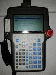 100 dx100 robot controller manual abb irb 6400 m94a