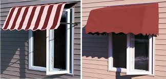 Window Awning Fabric Sunbrella Fabric Casement Window Awnings