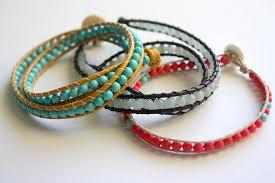 beaded wrap bracelet images 24 tutorials on how to make a beaded wrap bracelet guide patterns jpg