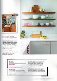our new kitchen remodel in better homes u0026 gardens jeff king and