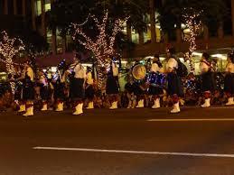 Honolulu City Lights Cpdh 2012