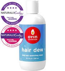 handmade hair oyin handmade hair dew 8 4 oz naturallycurly