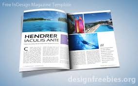 free newspaper layout template indesign resume free adobe indesign magazine template indesign pinterest