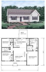 2 bedroom small house plans 2 bedroom ranch house plans ameripanel homes south carolina ranch