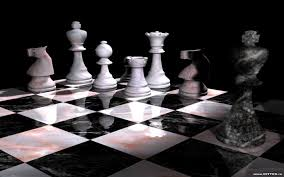 Cool Chess Sets Chess Board Photography Wallpaper