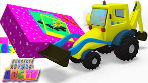 box car clipart toy box jcb kids videos youtube