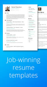 Easy Online Resume by Best 25 Online Resume Template Ideas On Pinterest Online Resume