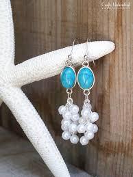 make dangle earrings dangle earrings diy inspired crafts unleashed