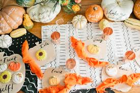 pumpkin cookie party u2022