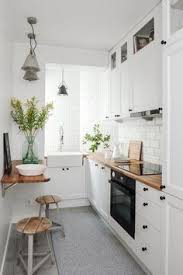 great small kitchen designs 9 smart ways to make the most of a small galley kitchen galley