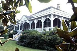 poplar grove plantation house