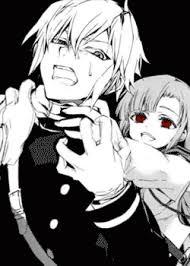 Owari No Seraph Light Novel Mahiru Hiiragi Hashtag Images On Gramunion Explorer