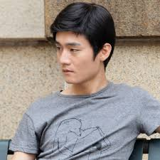trendy asian hairstyles asian men hairstyles inspired from trendy