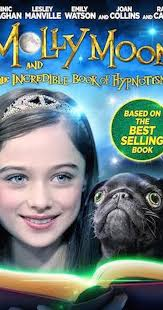 molly moon and the incredible book of hypnotism 2015 imdb