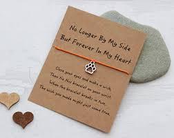 loss of dog pet loss etsy