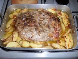 comment cuisiner une rouelle de porc les meilleures recettes de rouelle de porc au four