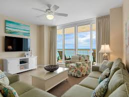 4 Chairs In Living Room by Luxury 2 Bedroom Beachfront Condo W 4 Homeaway Destin