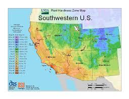 Gardening Zones Usa Map - usda hardiness zone maps a garden for my children u0027s children u0027s
