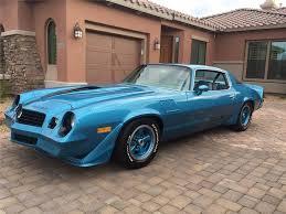 light blue camaro 1979 chevrolet camaro z 28 181307