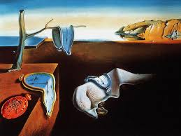 The Most Famous Paintings Ids 302 Project Salvador Dali The Persistence Of Memory