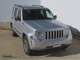 jeep liberty tow hitch trailer hitch installation 2008 jeep liberty curt