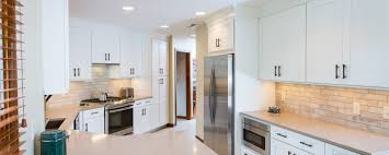 kitchen cabinet countertop depth counter depth or built in refrigerators why you should care