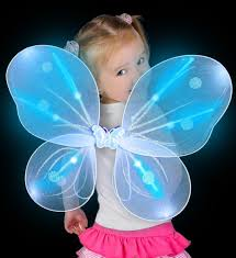 light up fairy wings fairy princess lightup wings two in tow on the go